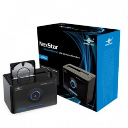 NexStar Hard Drive Dock USB3.0